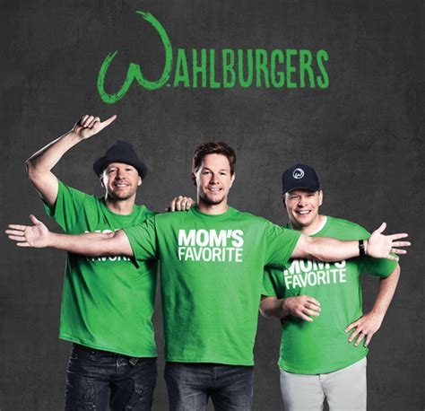 wahlburgers wahlberg mark donnie orlando tv brothers paul location locations restaurant shows episodes schedule favorite celebrities open wahlburg visit archive