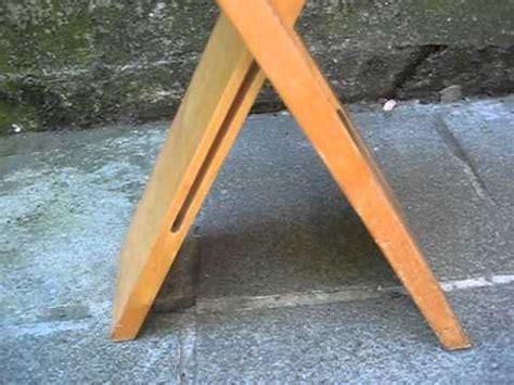 chaise pliante bois conforama chaise pliante plate en bois avi