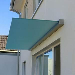Vordach Haustür Glas : haust r berdachung aus glas mit wandprofil befestigung ~ Orissabook.com Haus und Dekorationen