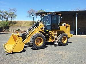 Caterpillar 924h  924hz  928hz  And 930h Wheel Loader