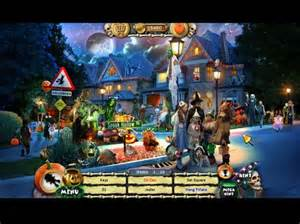 Best Hidden Object Halloween Games