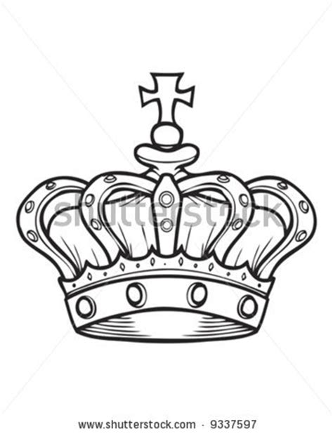 Best Crown Drawing Ideas And Images On Bing Find What You Ll Love
