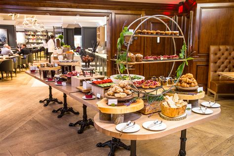 Kitchen Buffet Dinner by Boulevard To Host Special Easter Brunch And Dinner