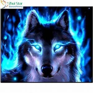 Online Buy Wholesale lightning wolf from China lightning