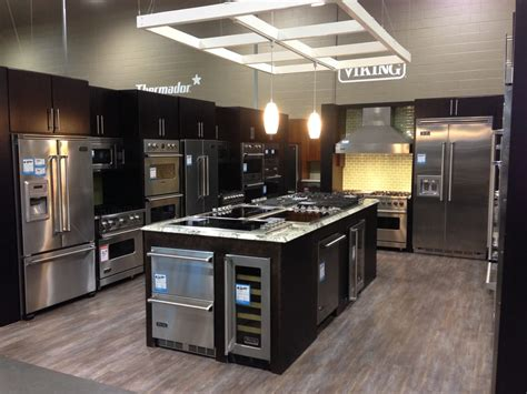 Pacific Design Center Kitchen by Viking Appliances Yelp