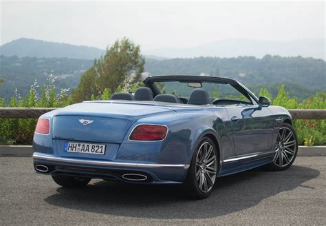 Louer La Bentley Continental Gtc