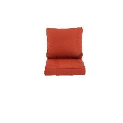 cotton blend lounge chair cushions outdoor chair