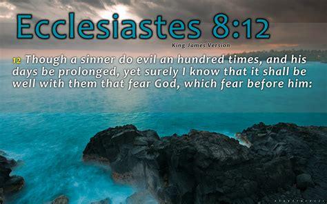 ecclesiastes bible quotes quotesgram