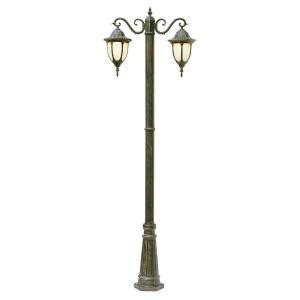 bel air lighting cabernet collection 2 light 93 in