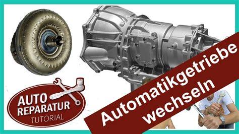automatikgetriebe wechseln bmw     diy tutorial youtube
