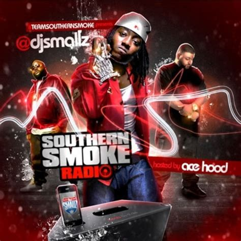 Various Artists  Southern Smoke Radio Hosted By Dj Smallz