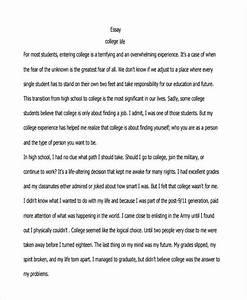 High School Argumentative Essay Topics Essay On College Life Vs School Lifetime Health Promotion Essay also Example Of A Proposal Essay Essay On College Life Narrative Writing Essay Examples Essay On  Friendship Essay In English