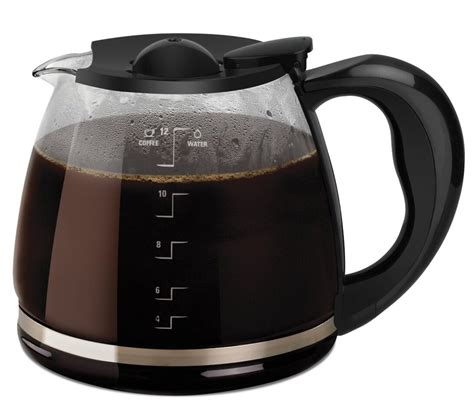 Ninja coffee brewer is a 12 cup programmable coffee maker with custom brew technology to ensure your coffee is hot, flavorful, and never bitter. Presto Coffee Percolator Replacement Parts   Reviewmotors.co
