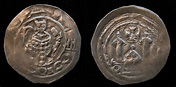 An interesting coinage from a German crusader lord called ...