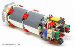 Review: LEGO 21309 NASA Apollo Saturn V