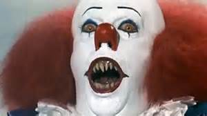 It Killer Clown