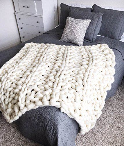 knitted throws to make how to make an arm knit blanket in less than an hour video the diy mommy christmas gifts