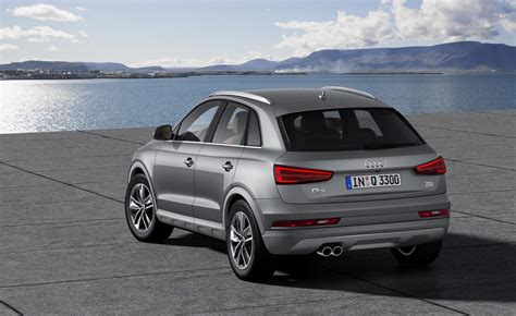 Audi Q3 Photo by Audi Q3 Picture 133178 Audi Photo Gallery Carsbase