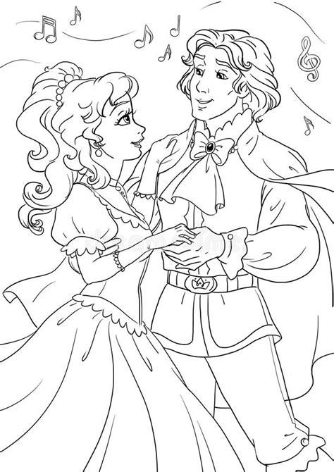 cinderella  prince stock illustration illustration  cindyrella