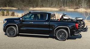 GMC Adds Carbon Fiber Bed To 2019 Sierra 1500 Denali And