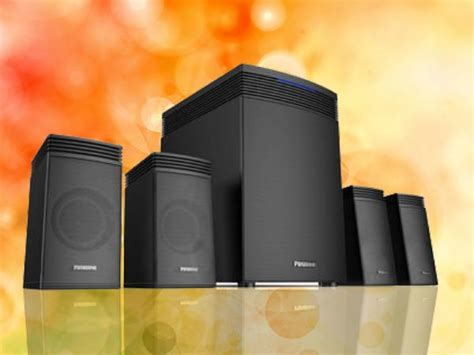 Top 10 Best Surround Sound Speakers You