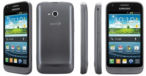 sprint prepaid phones samsung galaxy victory sph l300 android smartphone for
