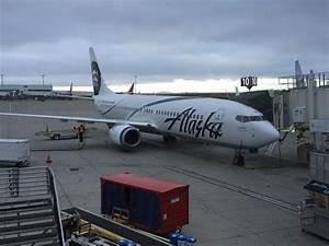 Flight Review: ... Alaska Airlines