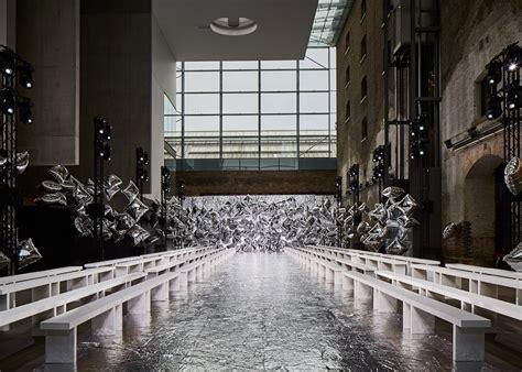 bureau center saintes fashion week set design inspiration evolve events