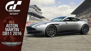Dlc Gran Turismo Sport : gran turismo sport dlc aston martin db11 2016 brands hatch gp youtube ~ Medecine-chirurgie-esthetiques.com Avis de Voitures