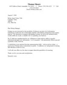Cover Letter Car Sales Sle Cover Letter For Overqualified Applicant