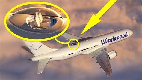 Teuerstes Parkticket Der Welt by Der Teuerste Flugzeug Sitz Der Welt Doovi
