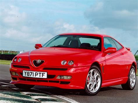 Alfa Romeo Gtv by Alfa Romeo Gtv Spider 916
