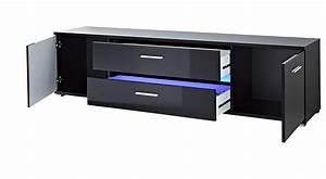 Meuble Tv Haut : meuble tv angle haut 16 id es de d coration int rieure french decor ~ Teatrodelosmanantiales.com Idées de Décoration