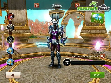 Order & Chaos Online | MMOHuts
