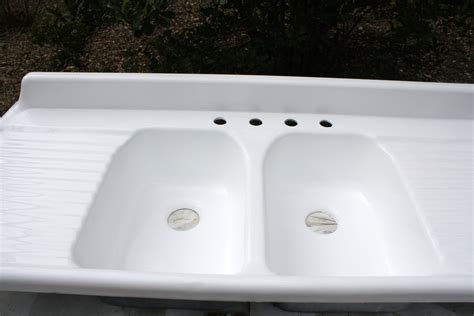 country kitchen sink with drainboard randy gregory