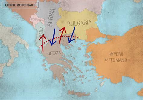 impero ottomano prima mondiale la polveriera balcanica rsi radiotelevisione svizzera