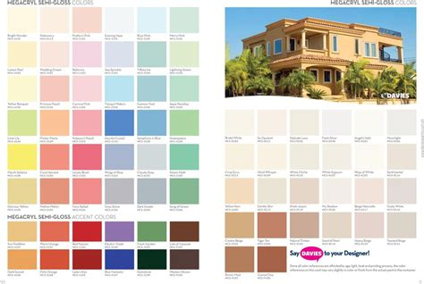 fabulous paint colors that bring your home to pdf