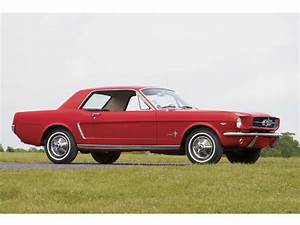 Ford Mustang 1964 : 1964 1 2 ford mustang mustang monthly ~ Medecine-chirurgie-esthetiques.com Avis de Voitures