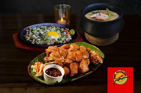 bob cuisine bob marlin restaurant grill naga city guide