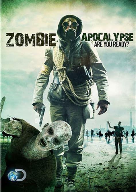 apocalypse zombie dvd sign