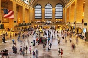 Grand Central Terminal: Plan Your Visit to 89 E. 42nd ...