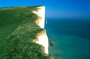 Beachy Head Lieblingsklippe Der Selbstmrder England
