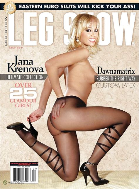 Leg Show Magazine Porn Pictures Xxx Photos Sex Images 1302789 Pictoa