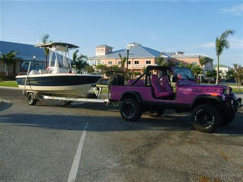 Tow A Boat With Jeep Wrangler Unlimited by How Much Boat Will A Jeep Wrangler Tow Launch Page 2
