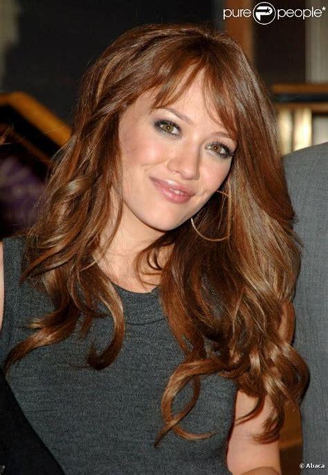 Cheveux Caramel Miel Quelle Couleur Cheveux Caramel Miel