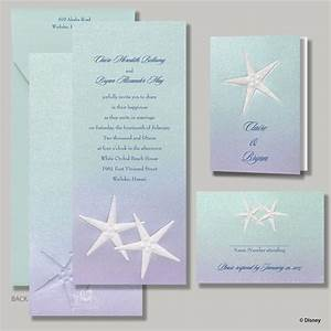 disney mermaid treasures invitation ariel invitations by With disney beach wedding invitations