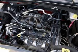2008 Dodge Grand Caravan Sxt 3 8l V6 Engine   Pic    Image