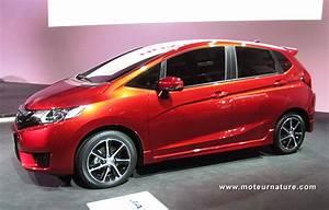 Honda Hybride Occasion : citadine hybride 2016 dm service ~ Maxctalentgroup.com Avis de Voitures