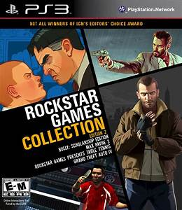 What's Inside Rockstar Games Collection Edition 2? - IGN