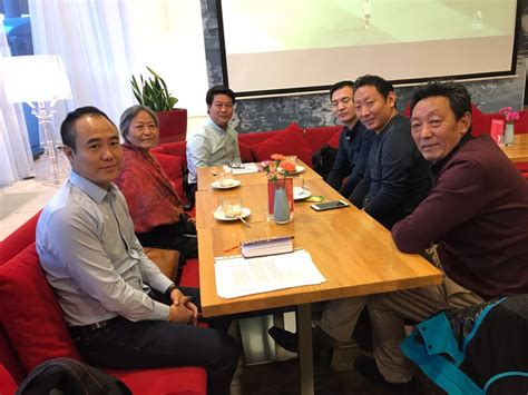 tibetan bureau office representative of bureau du tibet brussels visits